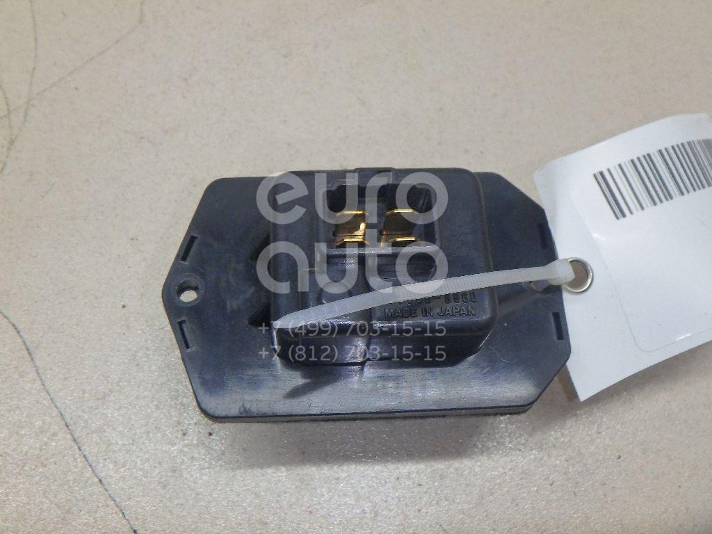 Купить Резистор отопителя Honda Pilot 2008-2015; (79330SDGW51)