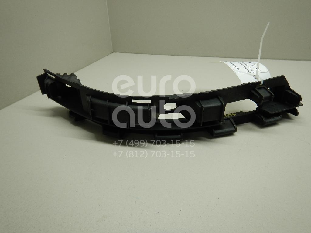 Купить Направляющая заднего бампера левая BMW 7-серия E65/E66 2001-2008; (51127012289)