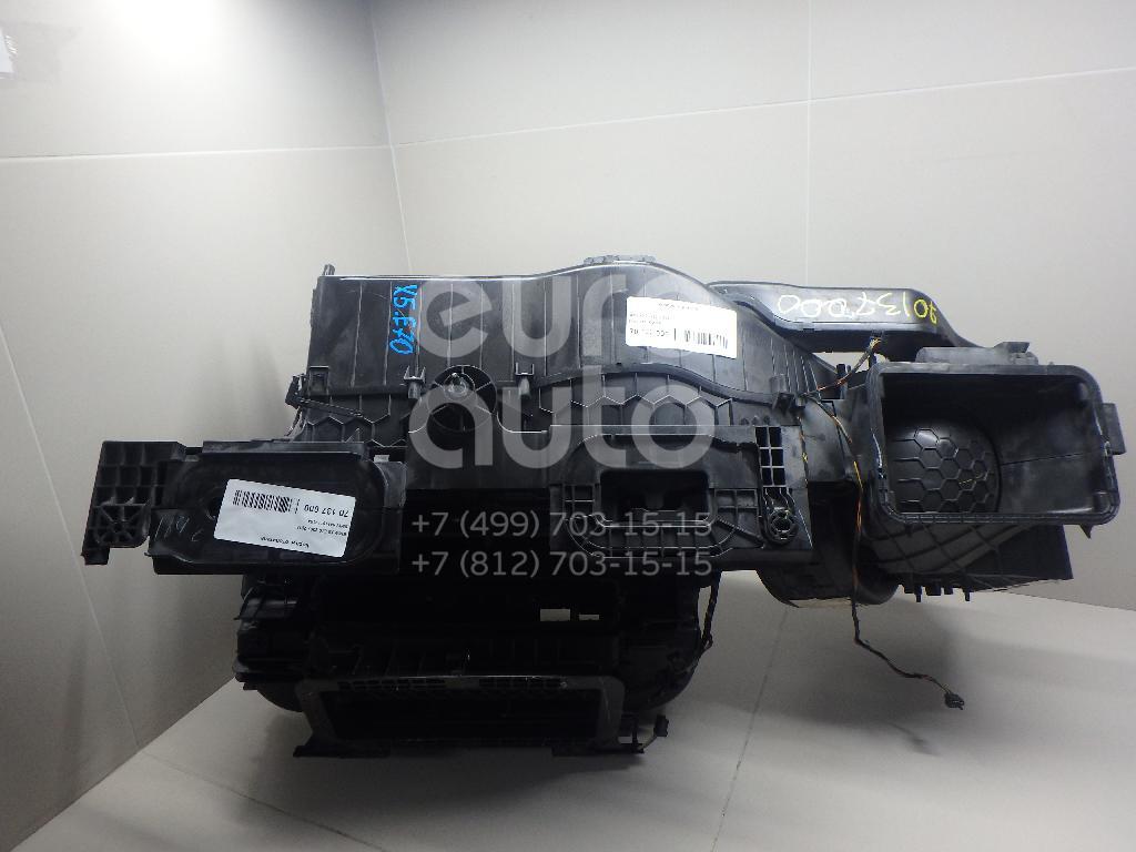 Купить Корпус отопителя BMW X5 E70 2007-2013; (64119127184)