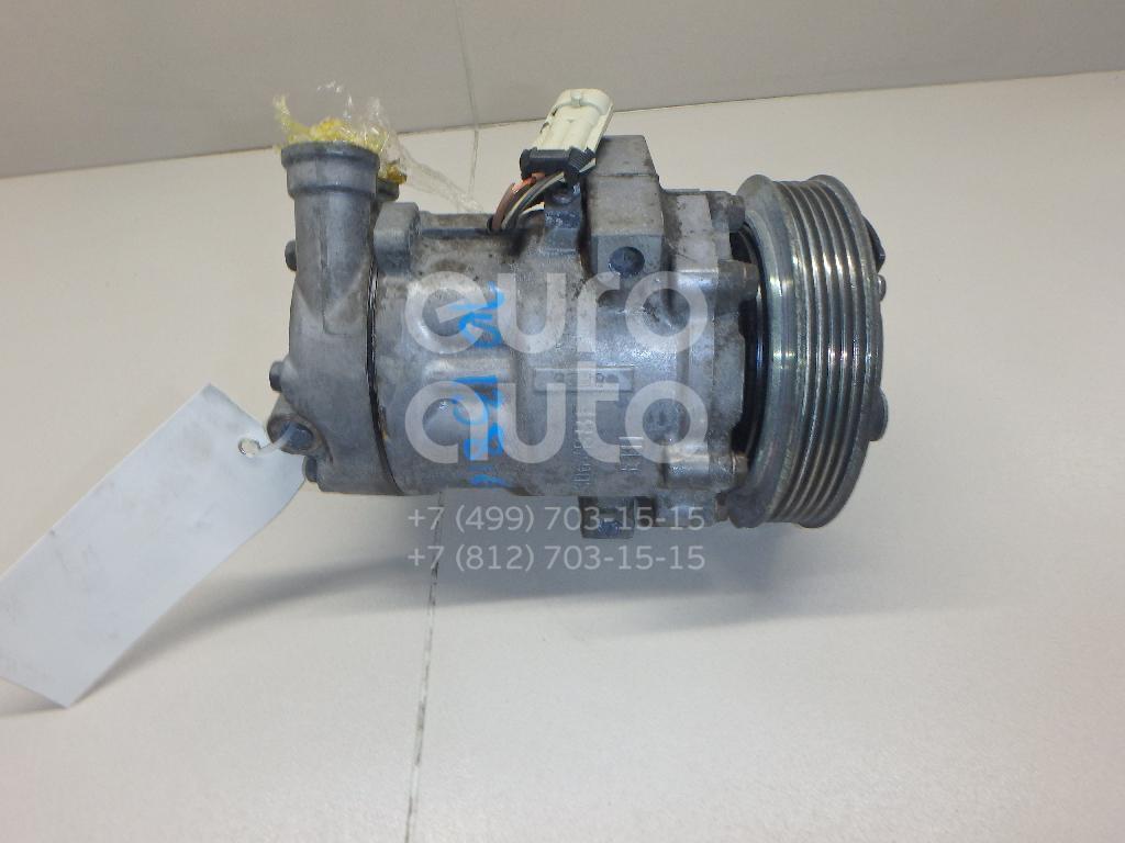 Купить Компрессор системы кондиционирования Opel Corsa C 2000-2006; (24461719)