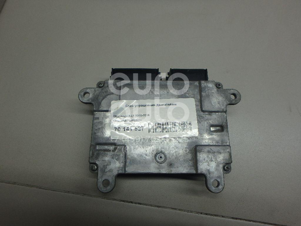 Купить Блок управления двигателем Mitsubishi ASX 2010-2016; (1860B831)