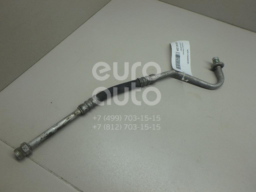 Трубка кондиционера Ford Mondeo III 2000-2007; (1S7H19A704CD)