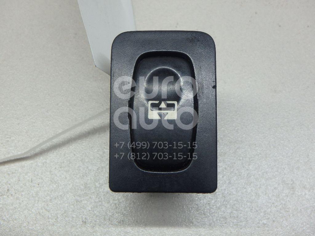 Купить Кнопка люка Peugeot 307 2001-2008; (6554L2)