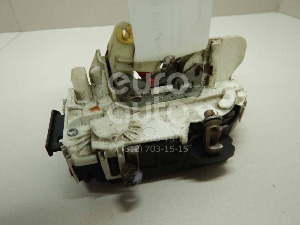 Купить Замок двери передней правой Dodge Caliber 2006-2011; (04589410AD)