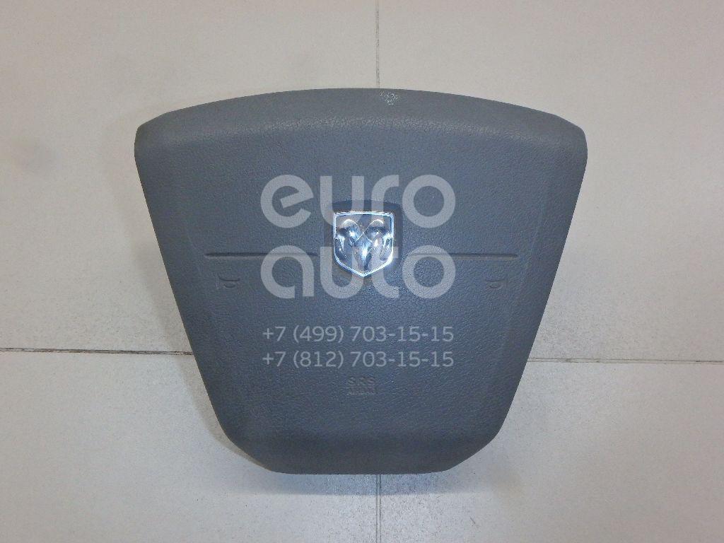 Купить Подушка безопасности в рулевое колесо Dodge Caliber 2006-2011; (XS26XDHAG)
