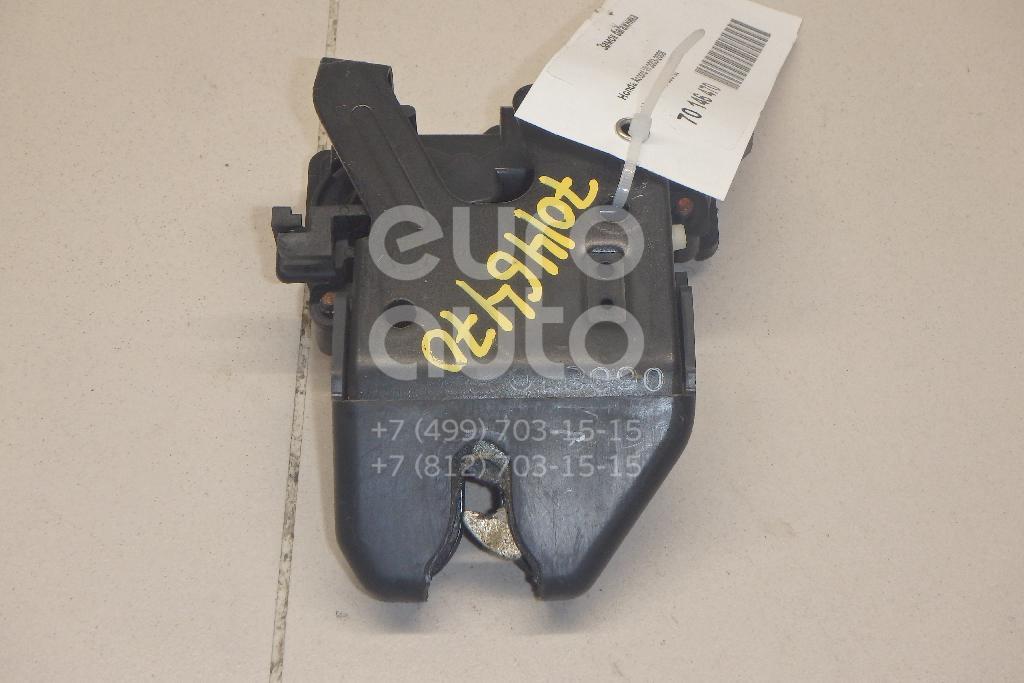 Купить Замок багажника Honda Accord VII 2003-2008; (74851SDCY02)
