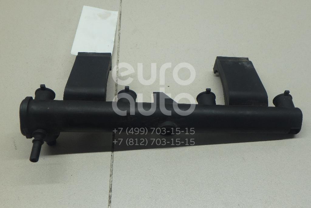 Купить Рейка топливная (рампа) Citroen Berlingo(FIRST) (M59) 2002-2012; (198537)