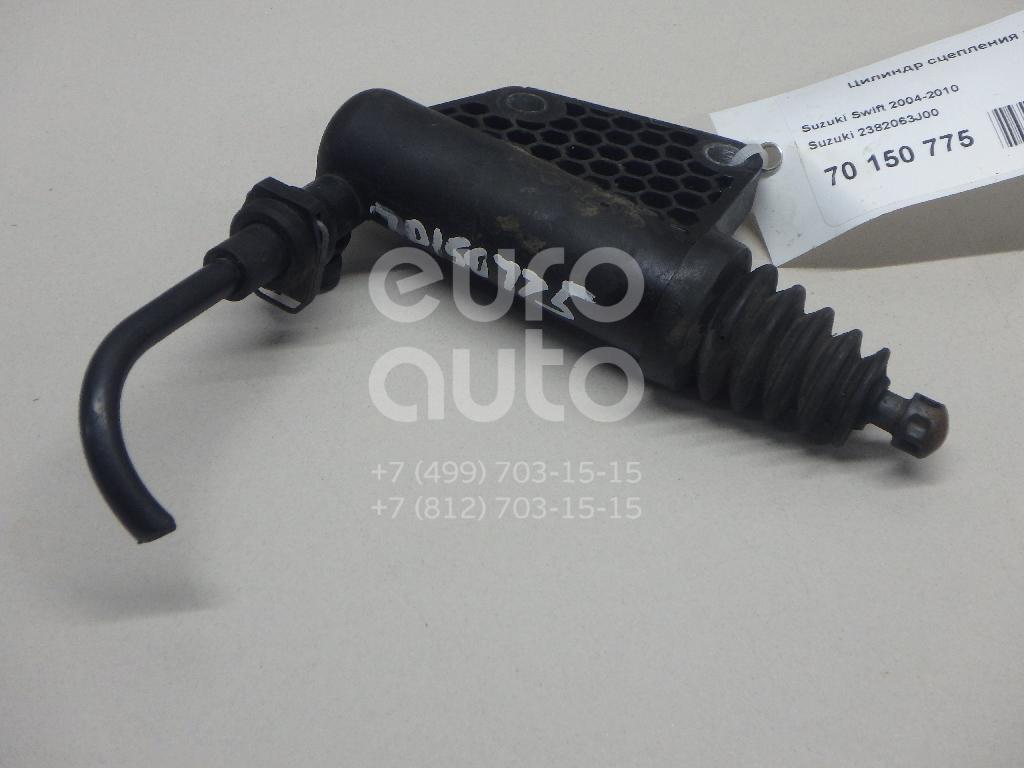 Купить Цилиндр сцепления рабочий Suzuki Swift 2004-2010; (2382063J00)