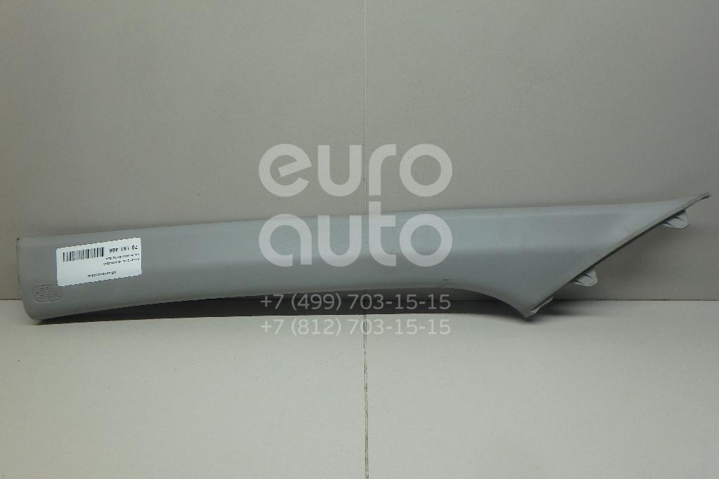 Купить Обшивка стойки Honda Civic 5D 2006-2012; (84151SMGE03ZA)