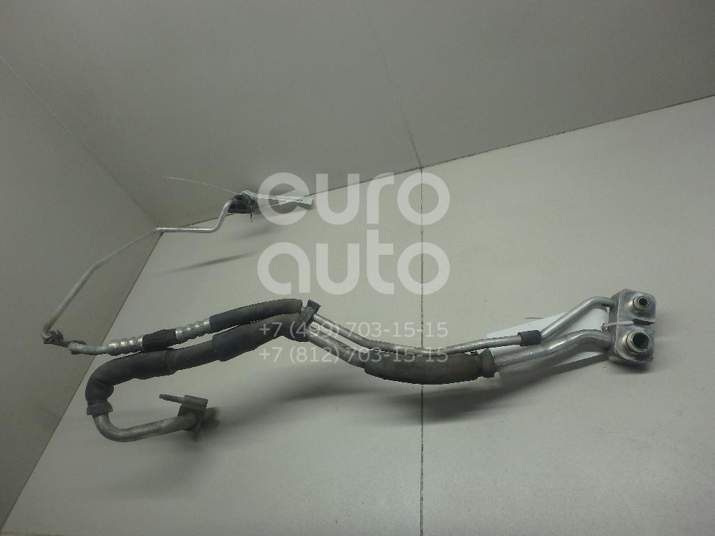 Купить Трубка кондиционера Jaguar XF 2007-2015; (C2Z11153)
