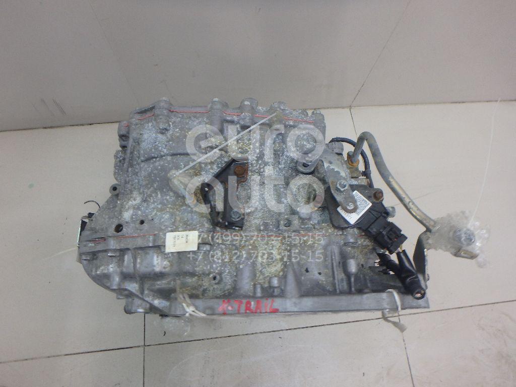 Купить АКПП (автоматическая коробка переключения передач) Nissan X-Trail (T32) 2014-; (310203VX3A)