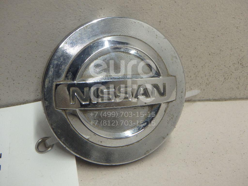 Купить Колпак декор. легкосплавного диска Nissan X-Trail (T32) 2014-; (403435Y700)