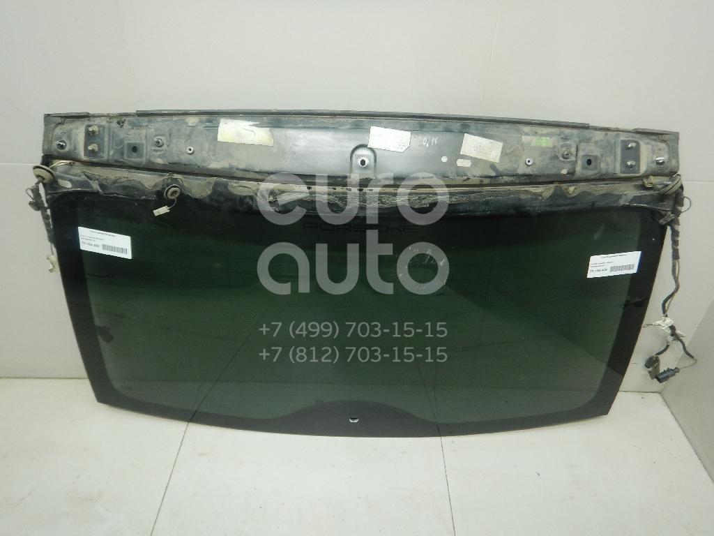 Купить Стекло двери багажника Porsche Cayenne 2003-2010; (95554501104)