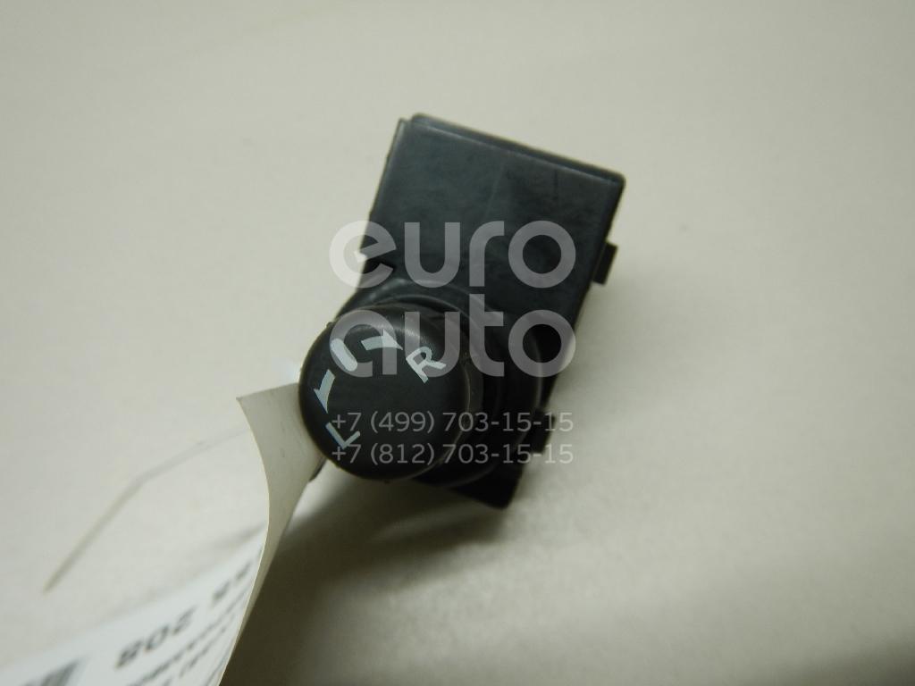Купить Переключатель регулировки зеркала Infiniti G (V35) 2002-2007; (25570AM600)