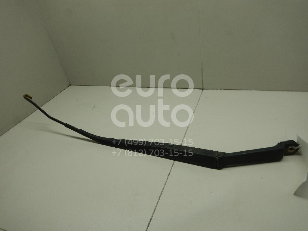 Купить Поводок стеклоочистителя передний правый Kia Sportage 2004-2010; (983201F000)