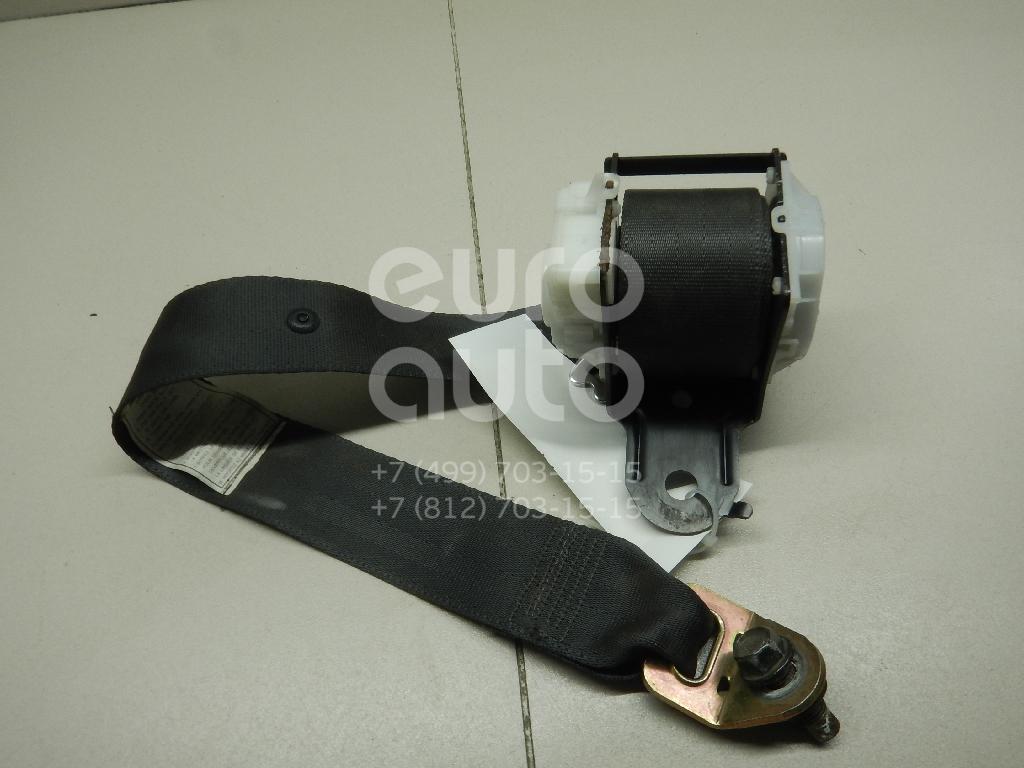 Купить Ремень безопасности Infiniti G (V35) 2002-2007; (88854AM606)