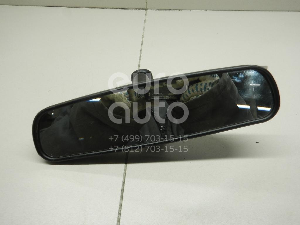 Купить Зеркало заднего вида Infiniti G (V35) 2002-2007; (96321CR920)