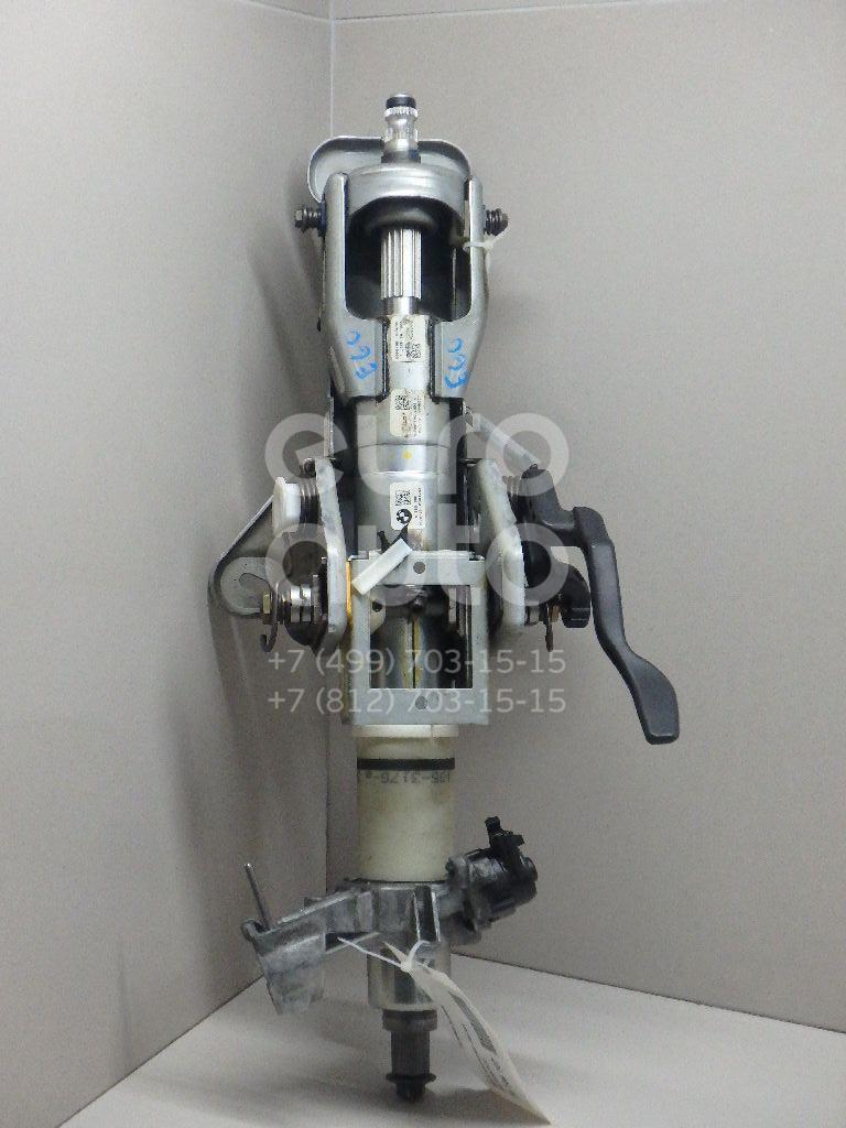 Купить Колонка рулевая BMW 5-серия E60/E61 2003-2009; (32306770701)
