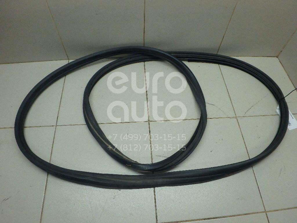 Купить Уплотнитель (внутри) Ford Ranger 2006-2012; (1446838)