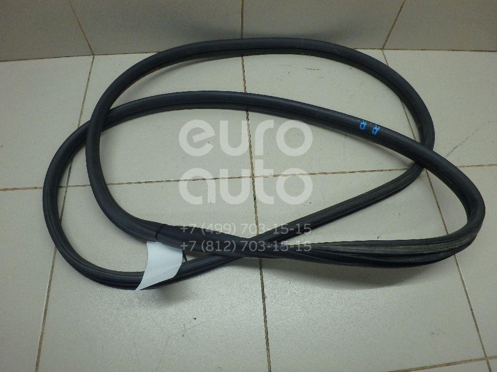 Купить Уплотнитель (внутри) Ford Ranger 2006-2012; (1446937)