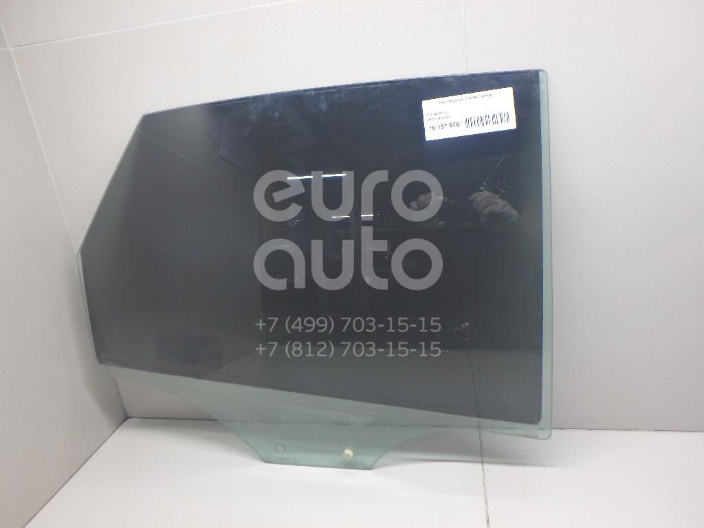 Стекло двери задней правой Audi Q3 2012-; (8U0845206)