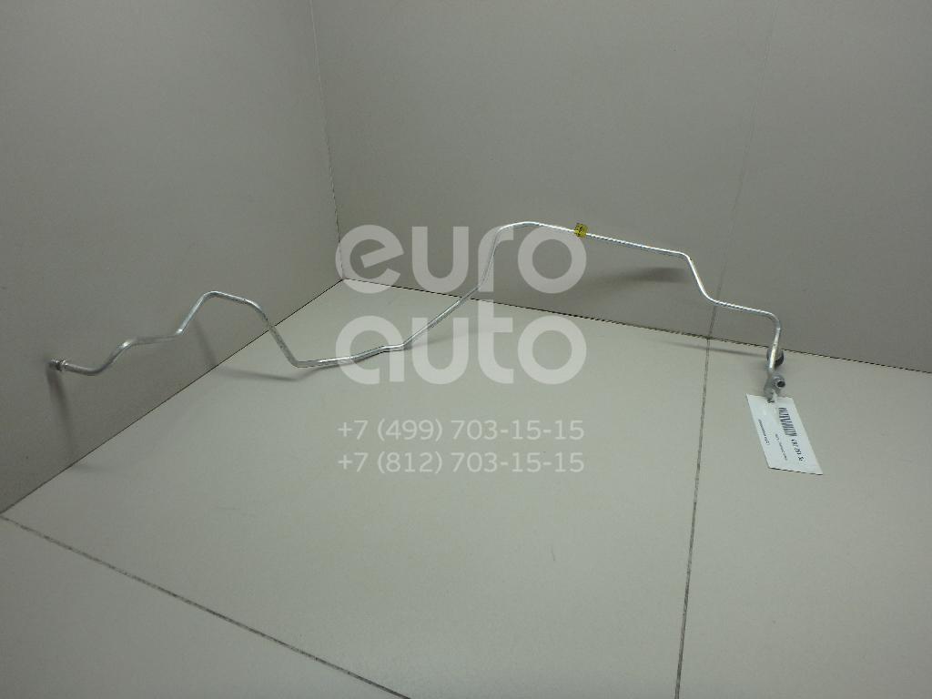 Купить Трубка кондиционера Nissan Qashqai (J11) 2014-; (924404EF0A)