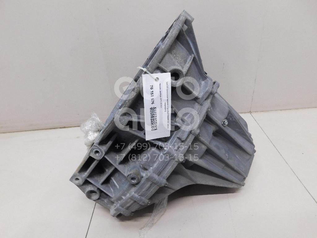 Купить МКПП (механическая коробка переключения передач) Nissan Qashqai (J11) 2014-; (320104EA0A)