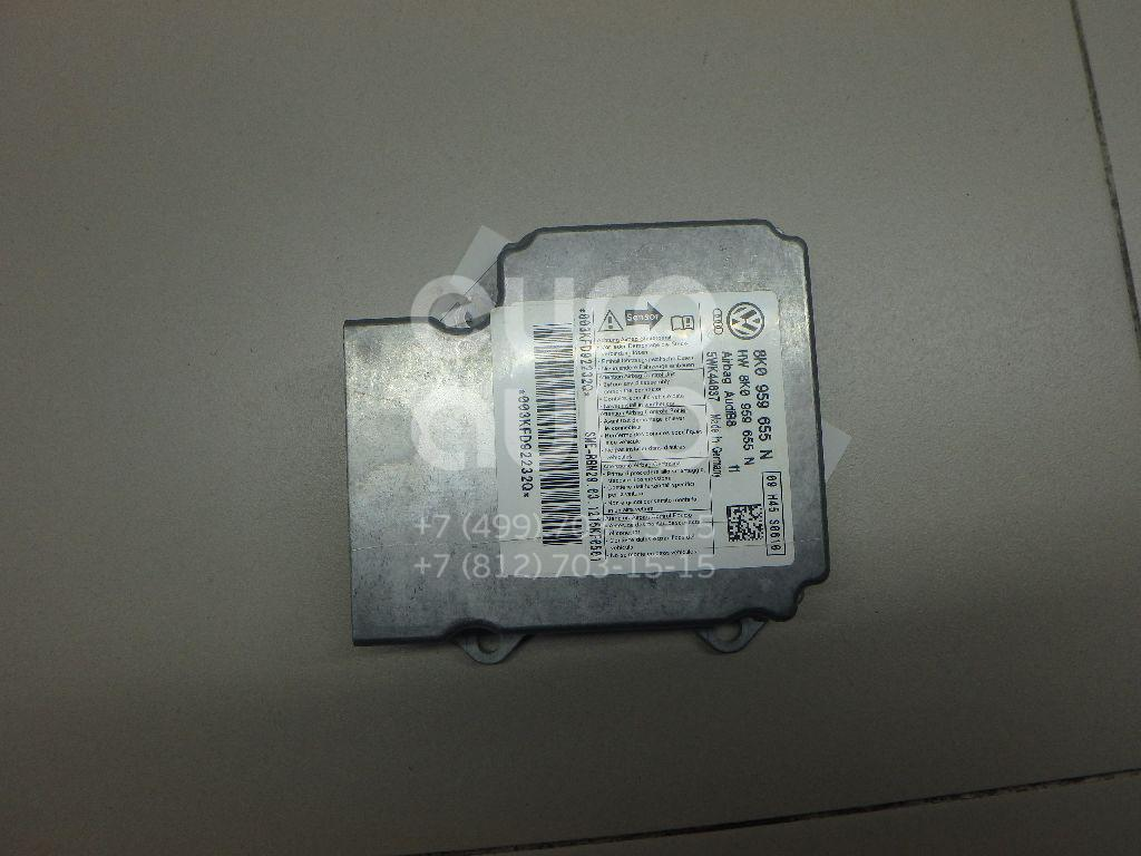 Купить Блок управления AIR BAG Audi A5/S5 [8T] Coupe/Sportback 2008-2016; (8K0959655N)