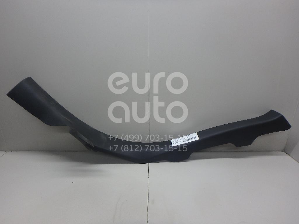 Купить Накладка порога (внутренняя) Audi A5/S5 [8T] Coupe/Sportback 2008-2016; (8T8867768A4PK)