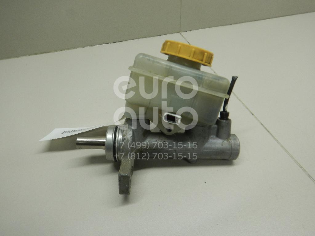 Купить Цилиндр тормозной главный Subaru Impreza (G12) 2007-2012; (26401AG010)