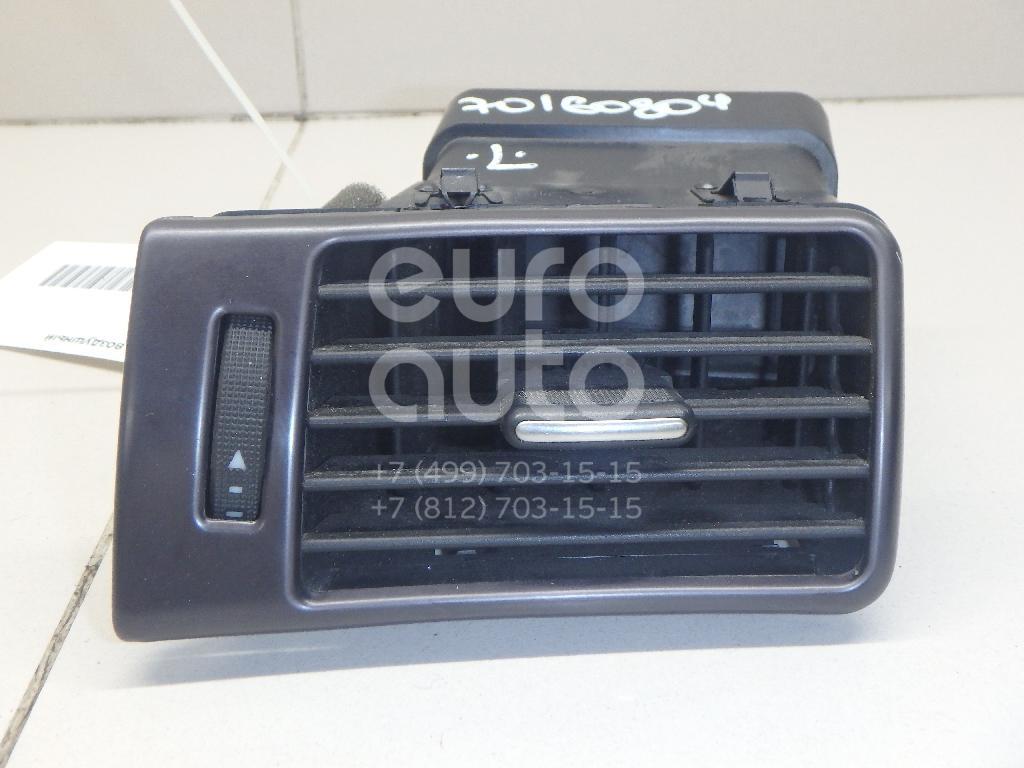 Купить Дефлектор воздушный Audi Allroad quattro 2000-2005; (4B1820901M1V5)