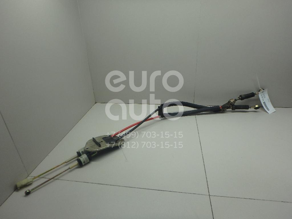 Купить Трос КПП Lifan X50 2015-; (A1703200)