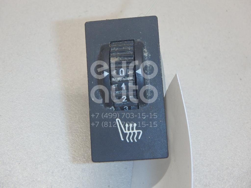 Купить Кнопка обогрева сидений Citroen C5 2008-; (8906HR)