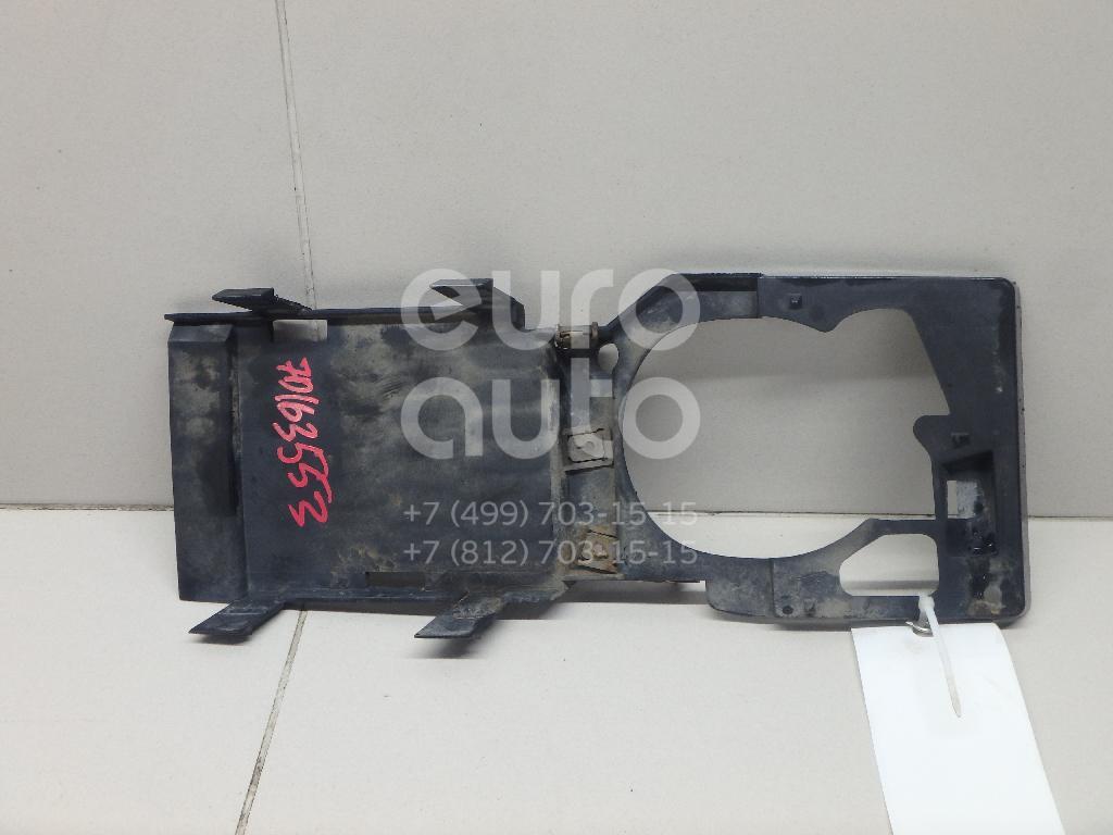 Купить Кронштейн фары противотуманной левой BMW 3-серия E90/E91 2005-2012; (51117906497)