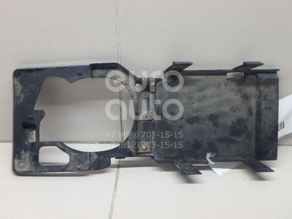 Купить Кронштейн фары противотуманной правой BMW 3-серия E90/E91 2005-2012; (51117906498)