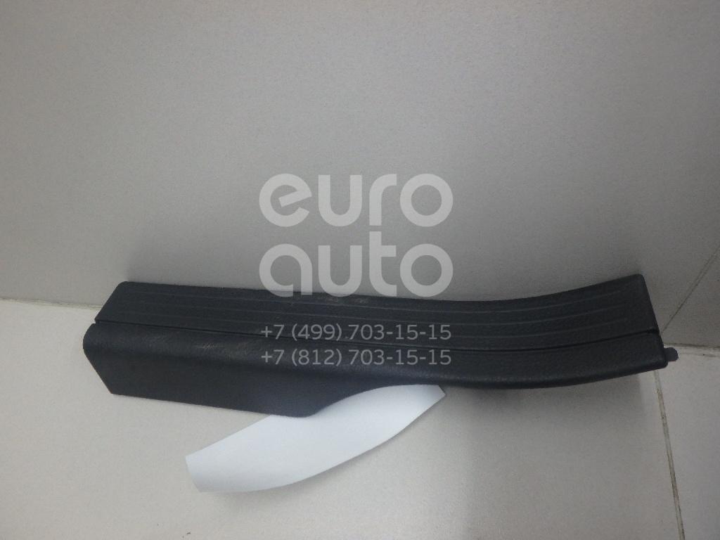 Купить Накладка порога (внутренняя) Mercedes Benz W204 2007-2015; (20468602369051)