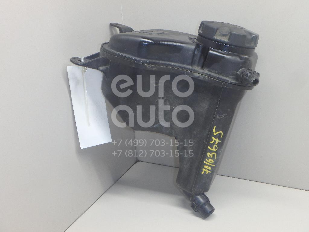 Купить Бачок расширительный BMW 3-серия E90/E91 2005-2012; (17137607482)
