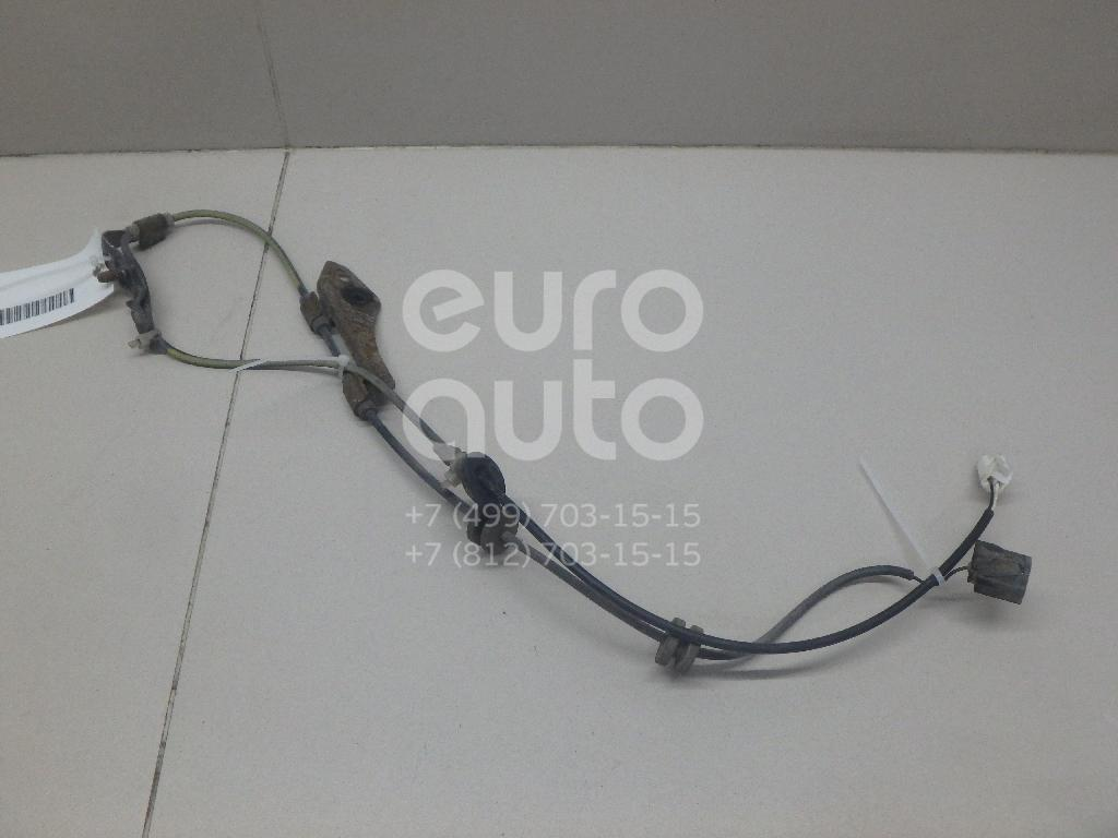 Купить Провод Toyota Corolla E18 2013-; (8951602170)