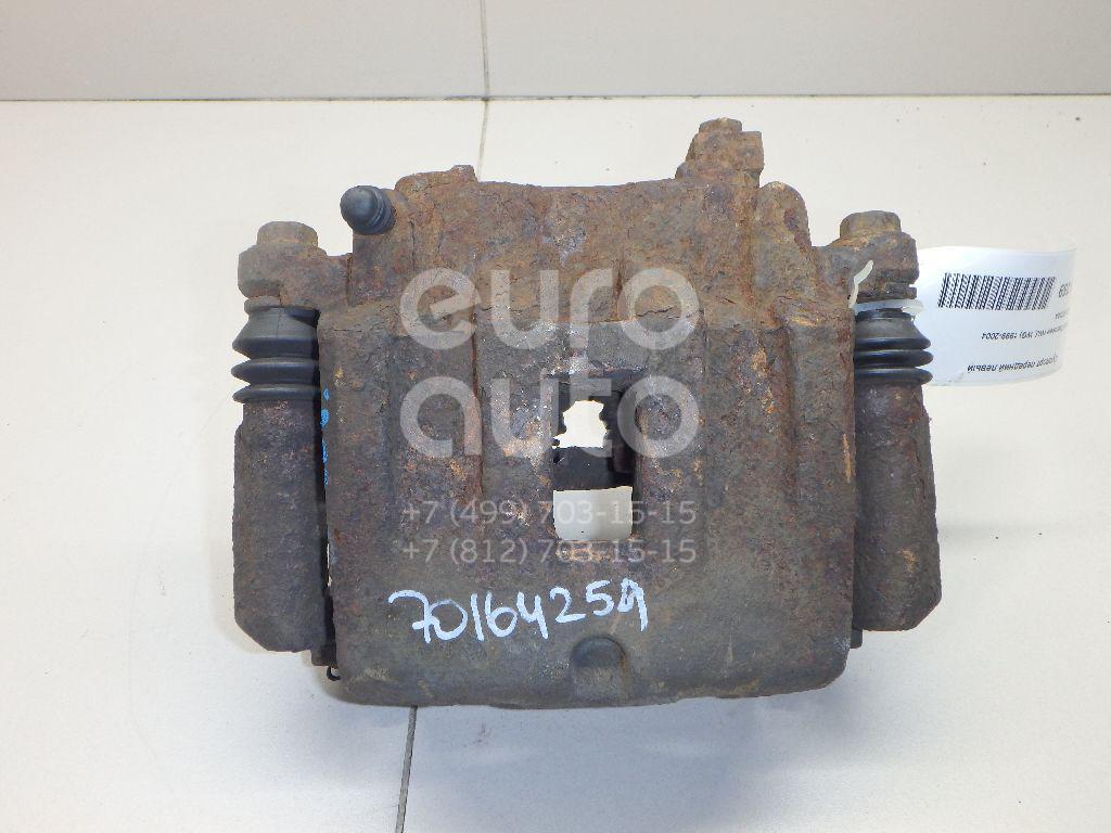 Купить Суппорт передний левый Jeep Grand Cherokee (WJ, WG) 1999-2004; (5011973AA)