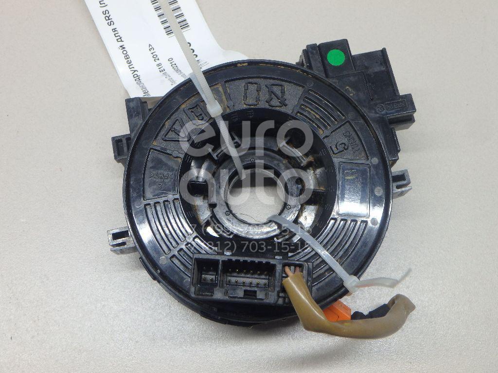 Купить Механизм подрулевой для SRS (ленточный) Toyota Corolla E18 2013-; (8430602210)