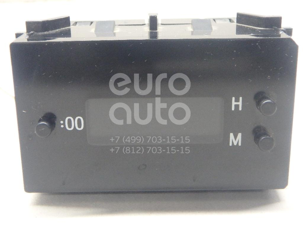 Купить Часы Toyota Corolla E18 2013-; (8391012630)