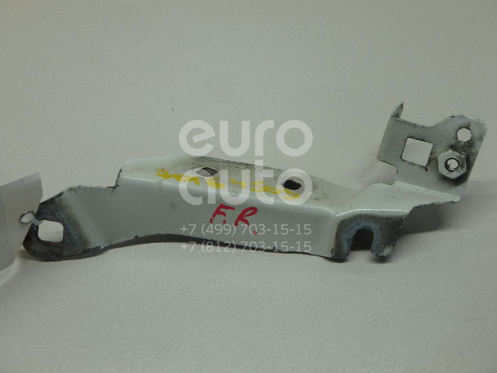 Купить Кронштейн крепления крыла Citroen Jumper 250 2006-; (7119LZ)