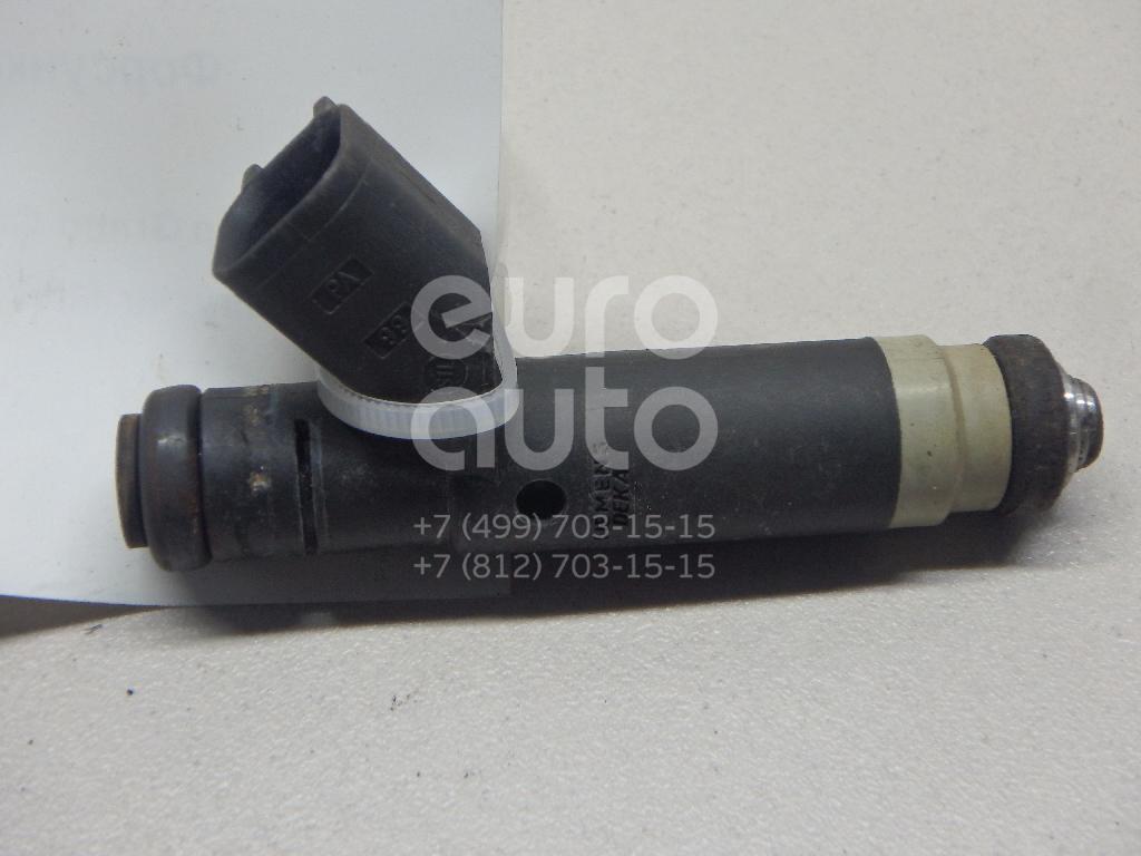 Купить Форсунка инжекторная электрическая Jeep Grand Cherokee (WJ, WG) 1999-2004; (53030842)