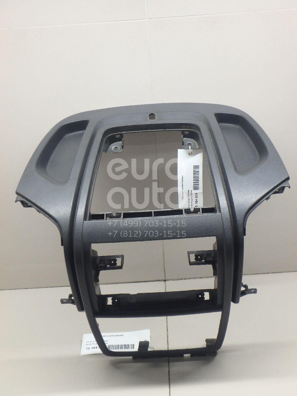 Купить Накладка (кузов внутри) Citroen Jumper 250 2006-; (8218WE)