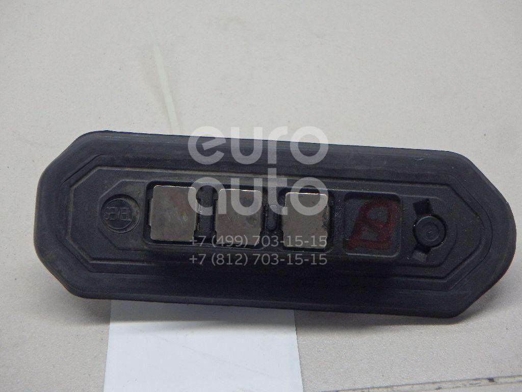 Купить Контакт электрический Citroen Jumper 250 2006-; (6366C5)