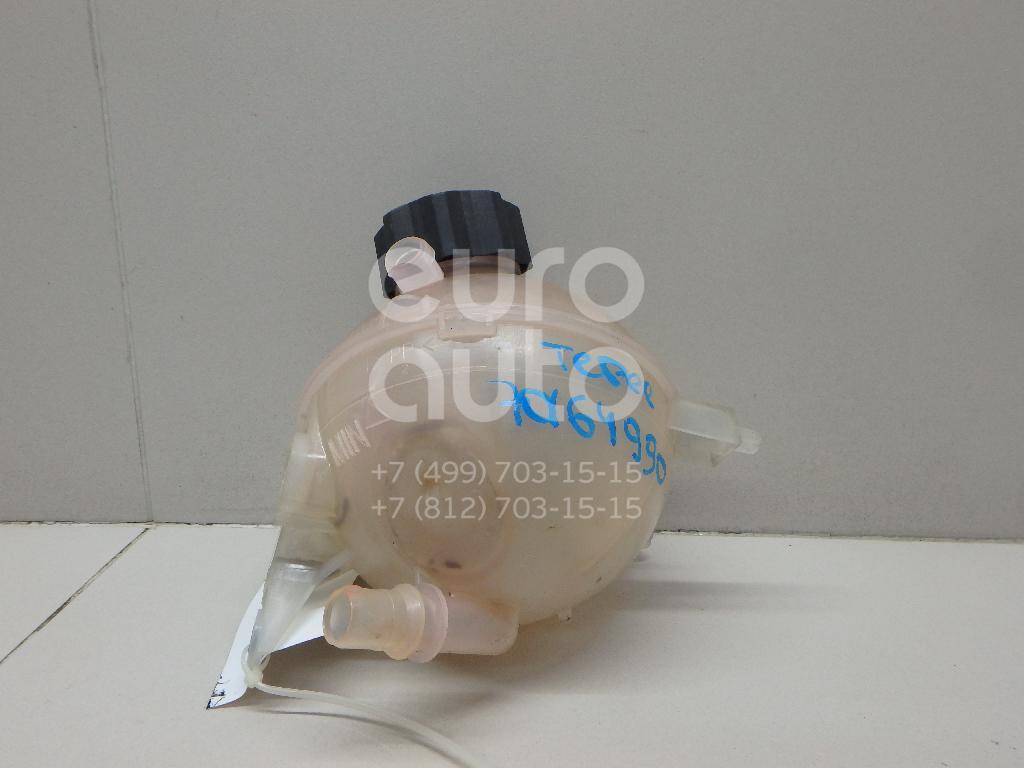 Купить Бачок расширительный Peugeot Partner Tepee(B9) 2008-; (1323X6)