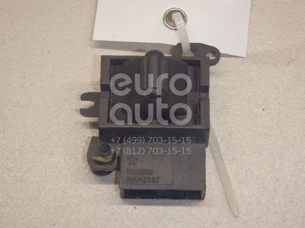 Кнопка многофункциональная Jeep Grand Cherokee (WJ, WG) 1999-2004; (56042387)  - купить со скидкой