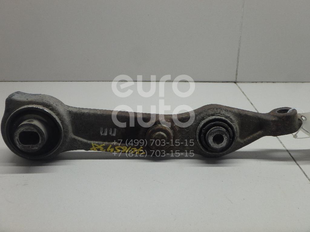 Купить Рычаг передний нижний правый задний Mercedes Benz W219 CLS 2004-2010; (2113308207)