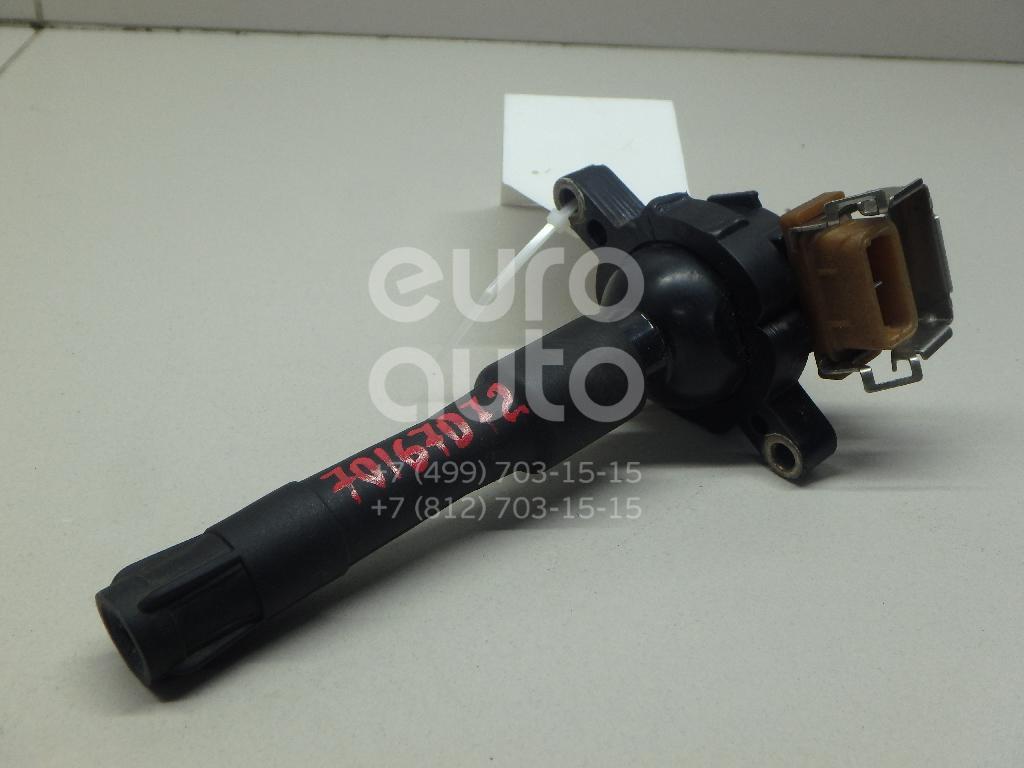 Купить Катушка зажигания Land Rover Range Rover III (LM) 2002-2012; (NEC000040)