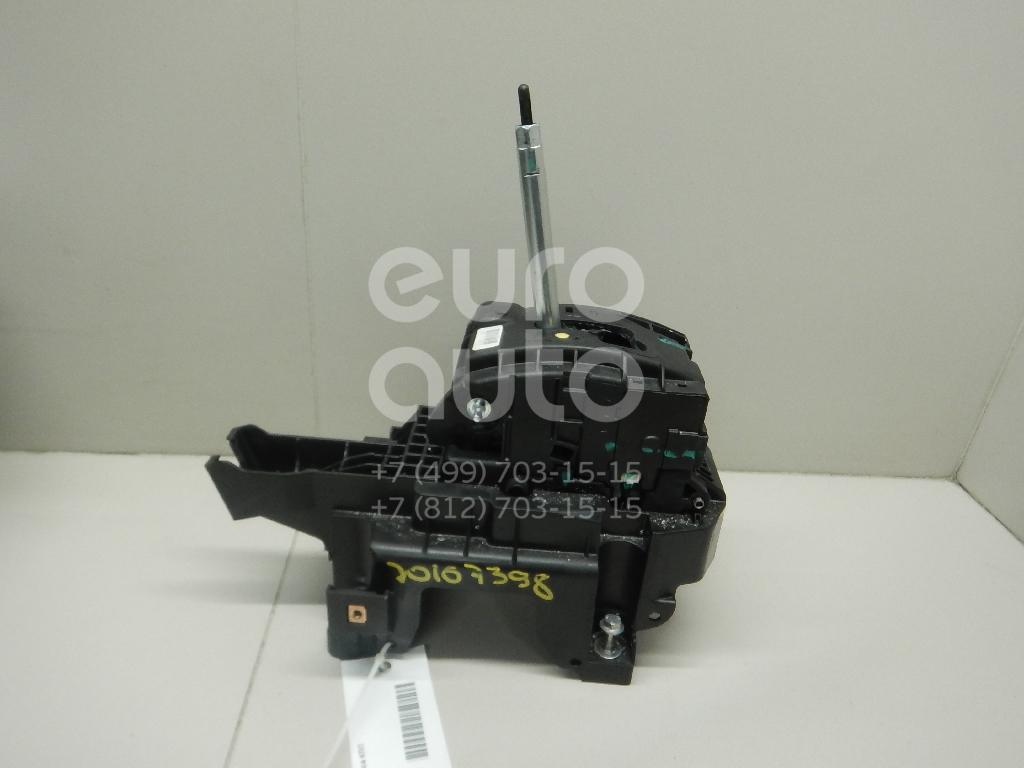 Купить Кулиса КПП Opel Astra J 2010-; (13348735)